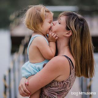 la importancia de los abrazos para curar el estrés en los recién nacidos, blog mimuselina