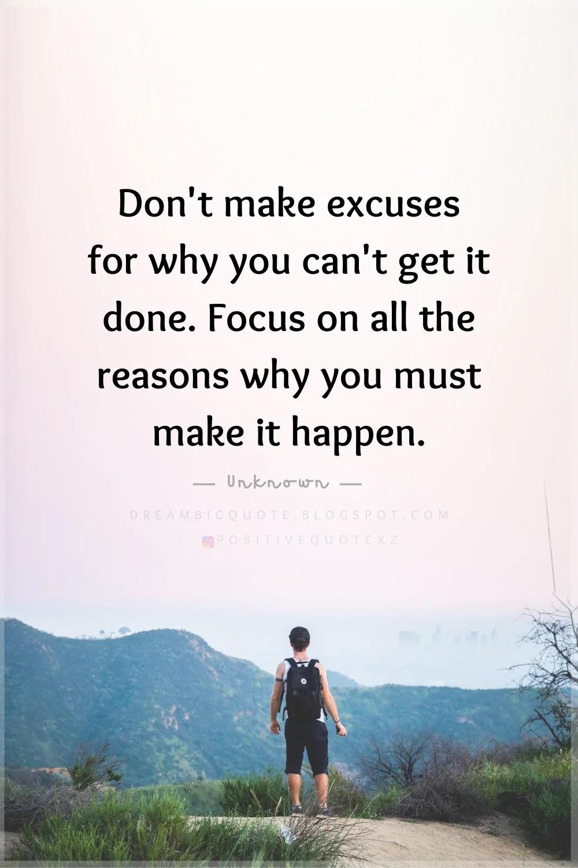 Dream Big Quotes