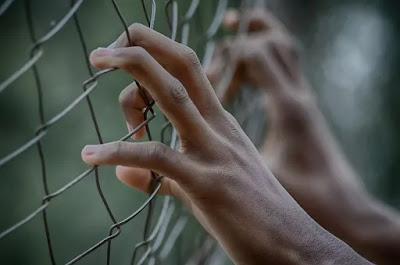 rasanya masuk penjara