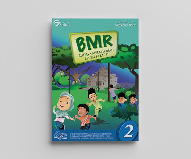 RPP dan Perangkat BMR SD/MI Kelas II