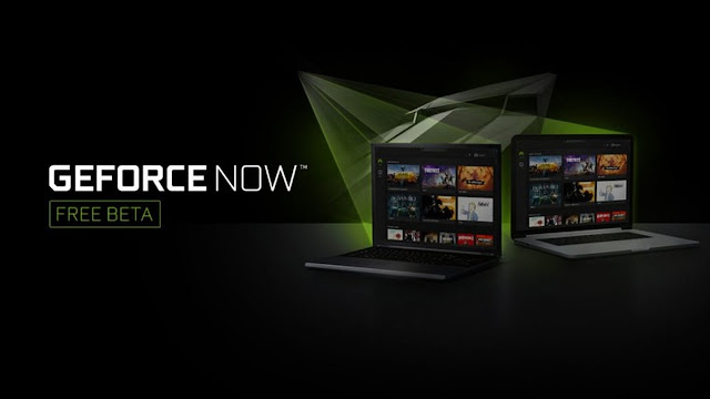 "Nvidia ""GeForce Now"" Cloud Gaming Service Launched at $5/month"