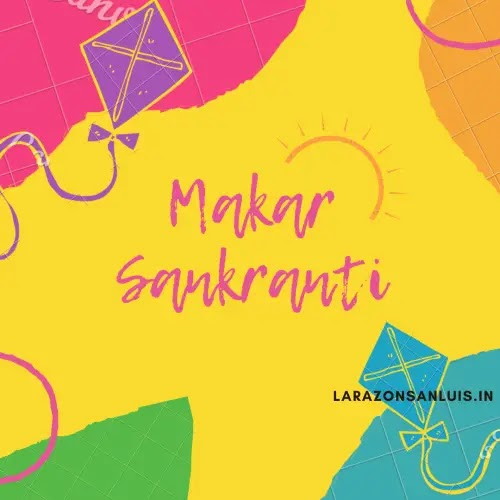 makar sankranti images for whatsapp status