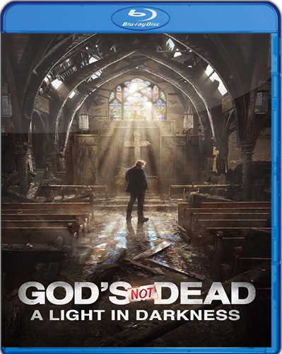 God's Not Dead: A Light in Darkness [2018] [BD25] [Latino]