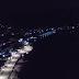 O βραδινός Αστακός από ψηλά... (βίντεο)