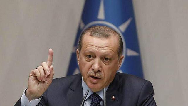 Pashinyan condena a Erdogan por justificar el genocidio armenios