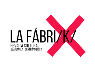 Logo Revista La Fabrik