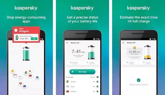 aplikasi penghemat baterai Android terbaik-10