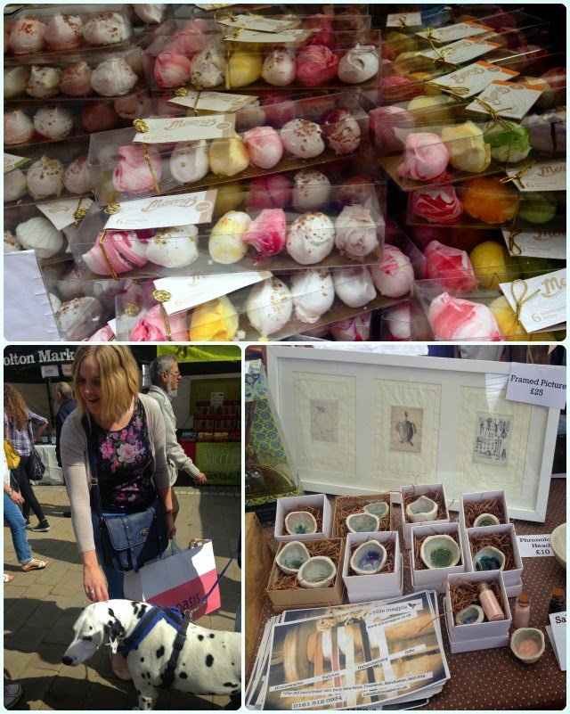 Bolton Food and Drink Festival 2014