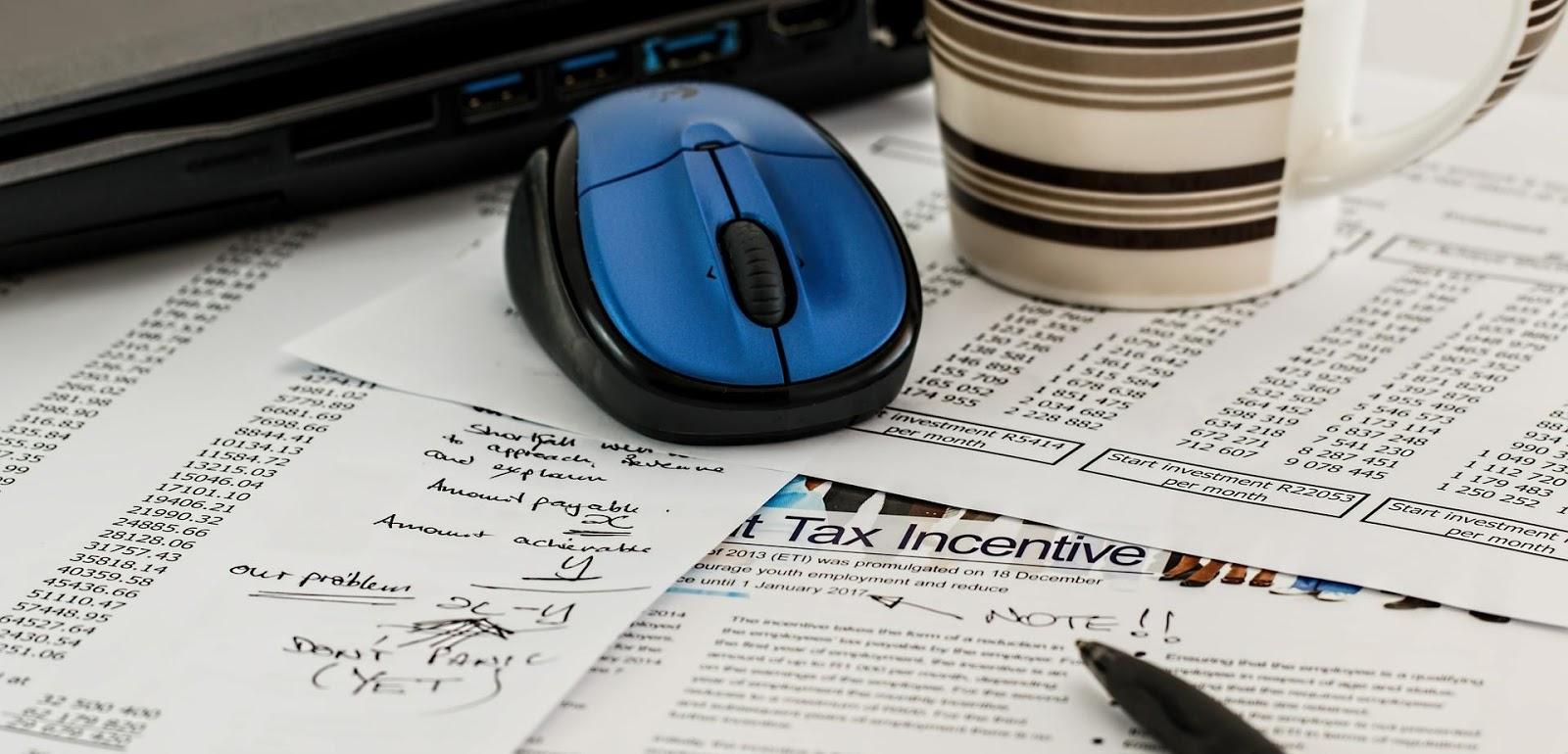Jasa migrasi LibreOffice office suite dan Thunderbird email client