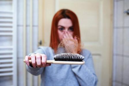 Cara Merawat Rambut yang Rusak