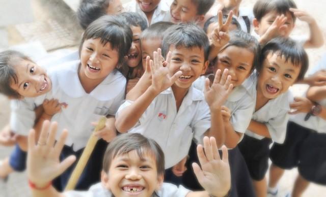 Permasalahan Umum Kesehatan Anak Usia Sekolah