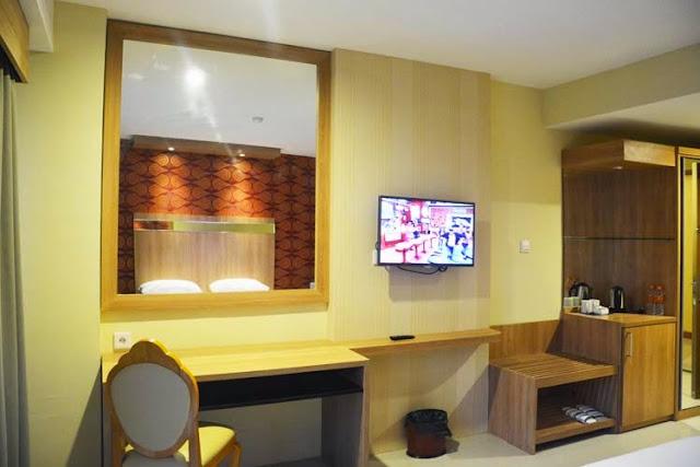 Hotel Bukit Vipassana