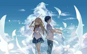 Shigatsu wa Kimi no Uso (Episode 01 - 22) Batch Subtitle Indonesia