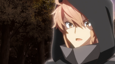 Toji no Miko Episode 15 Subtitle Indonesia