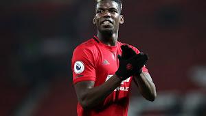 Paul Pogba, Bukti Penantian Lima Tahun Manchester United Tidak Sia-sia