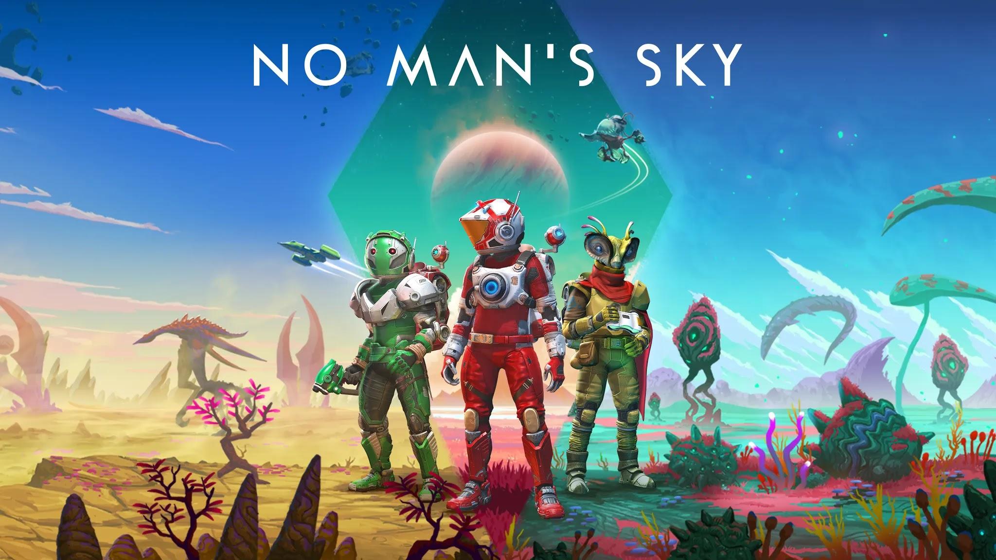 No Man's Sky - Sodium Diode