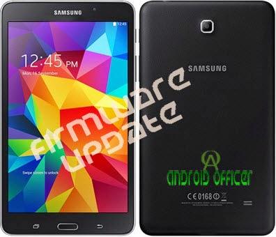 Samsung Galaxy Tab 4 SM- T330