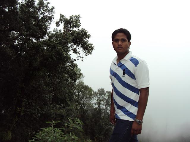 shashank in dharmshala