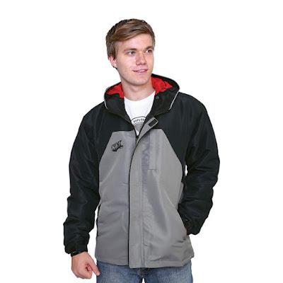 Jaket Gunung Pria RL 009