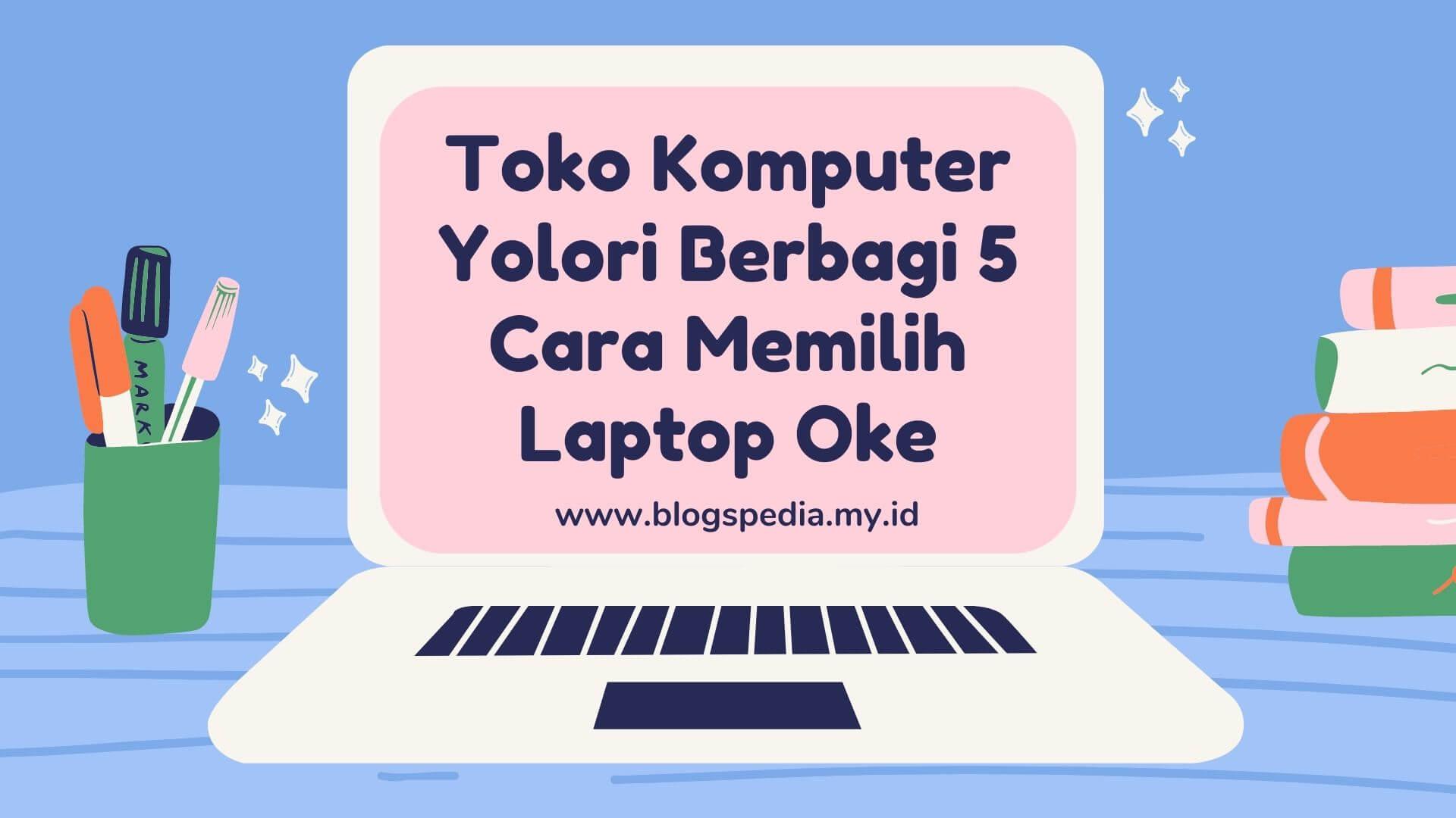toko komputer