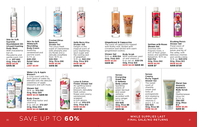 avon outlet 20 2019 bath and body sale