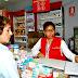 INTERVIENEN BOTICAS Y FARMACIAS QUE VENDÍAN MEDICAMENTOS PSICOTRÓPICOS SIN EXIGIR RECETA