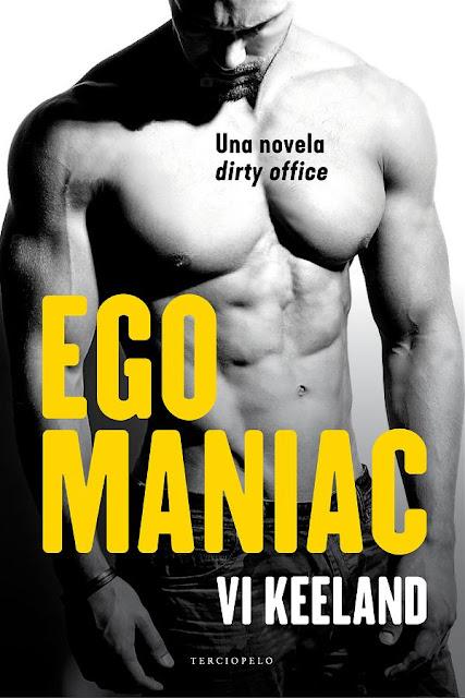 Egomaniac | Vi Keeland