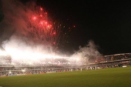Assistir Santos x Barcelona SC AO VIVO 20/09/2017 - Libertadores