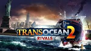 TransOcean 2 Download PC game