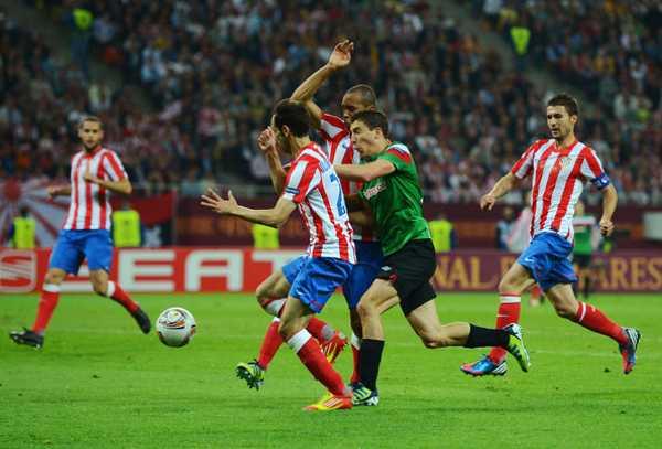 Prediksi Atletico Madrid vs Athletic Bilbao Liga Spanyol