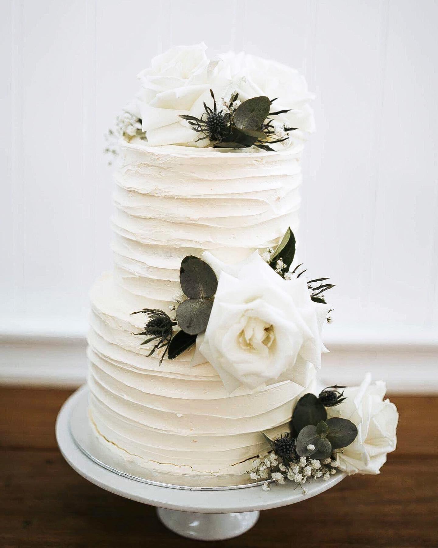 madrose films wedding cakes