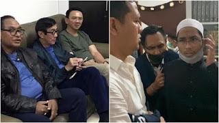 PA 212: Penista Agama Dapat Posisi Bagus, Ustadz Maheer Diperlakuin Kayak Musuh Negara