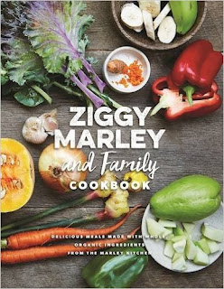 Ziggy Marley And Family Cookbook PDF