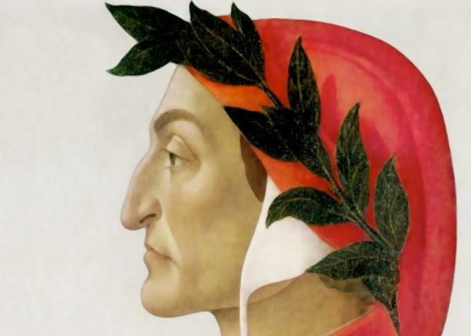"""""""Dante 700 - Sospira"""": on line il bando per artisti e fotografi"""
