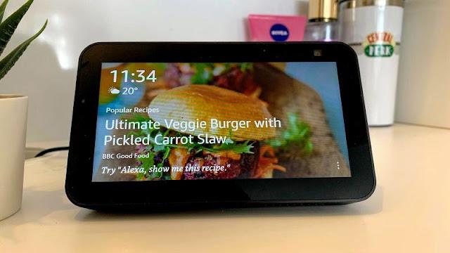 Amazon Echo Show 5 (2021) 2nd Gen Review