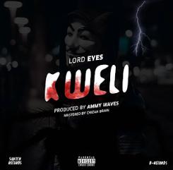 Lord Eyes - Kweli