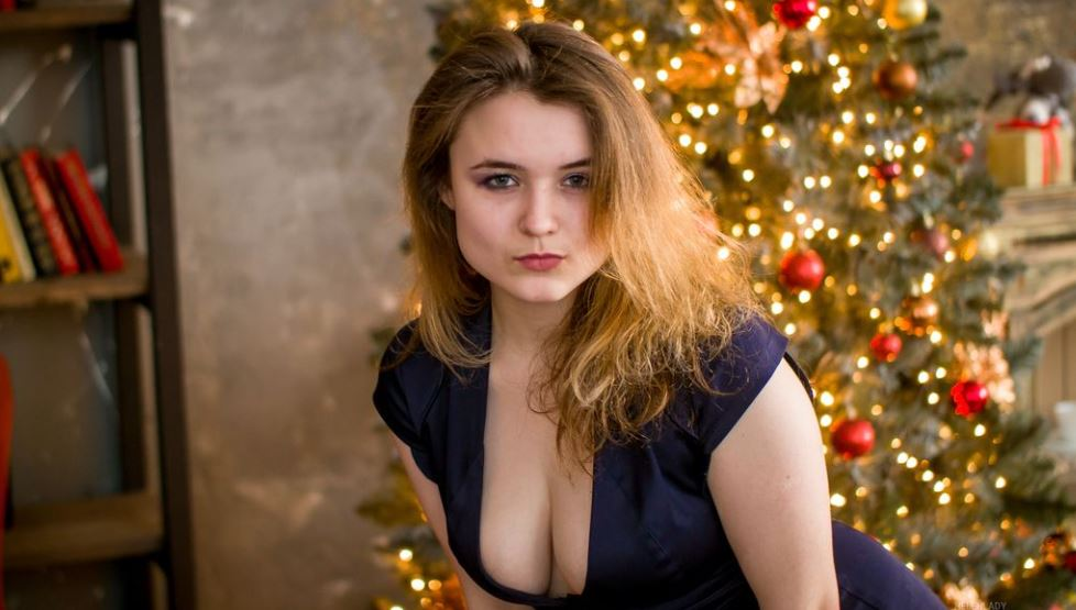 HelenLady Model GlamourCams