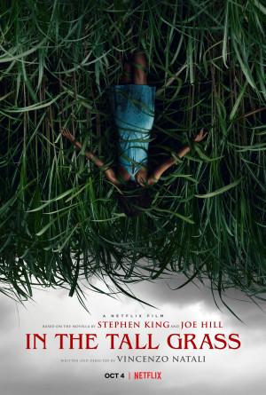 مشاهدة فيلم الغموض In the Tall Grass 2019 مترجم اون لاين