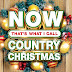 Various Artists - Now That's What I Call Country Christmas [iTunes Plus AAC M4A]