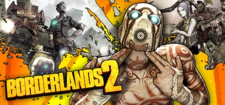 Borderlands 2 + DLCs – Repack