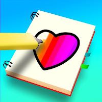 Color Me Happy! Mod Apk