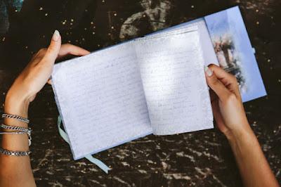 Ti einai to journaling