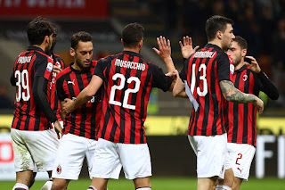 Sassuolo vs AC Milan Preview, Betting Tips and Odds