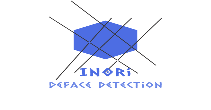 In0ri : Defacement Detection With Deep Learning