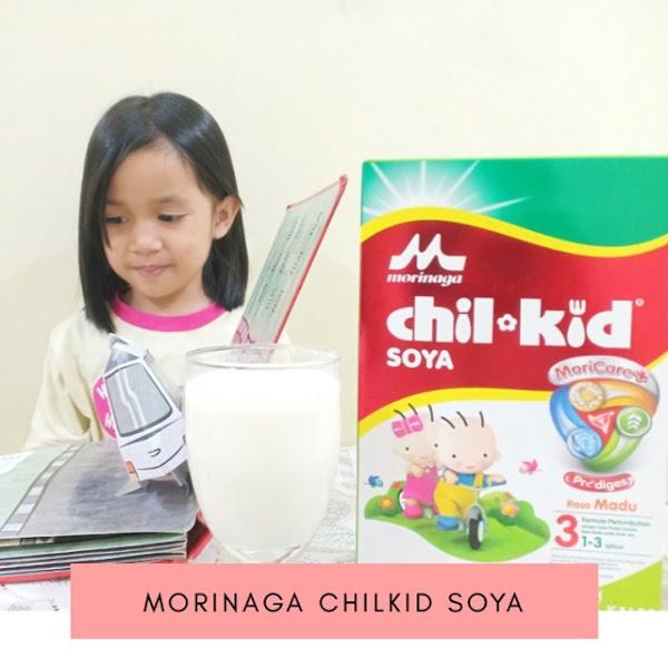 Solusi Bunda Untuk Anak Alergi Susu Sapi