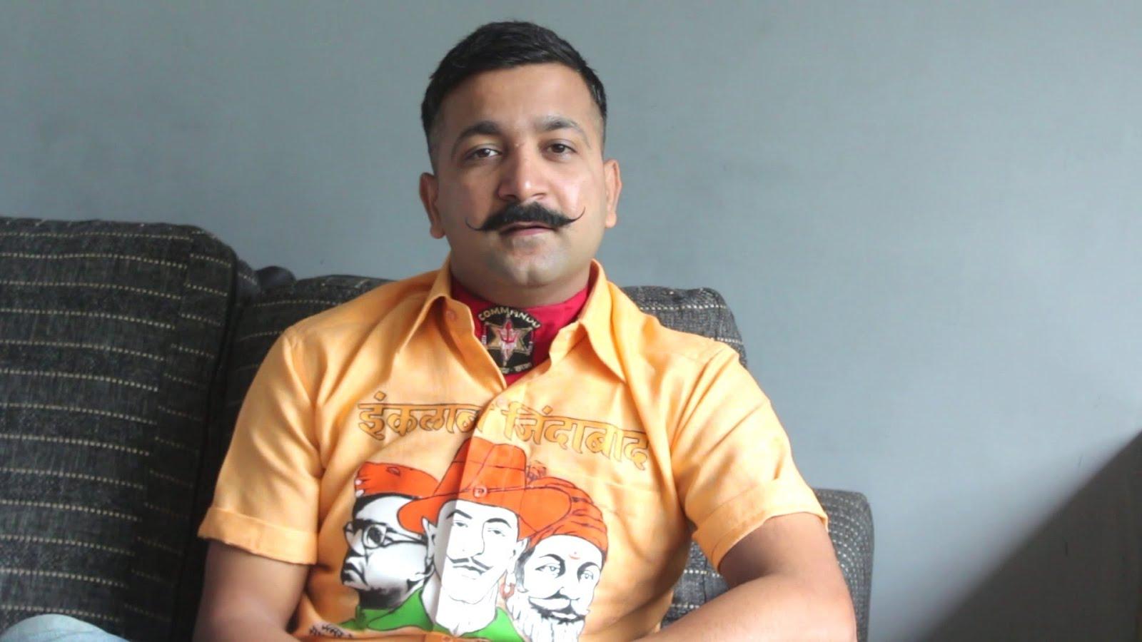 Shifuji Shaurya Bhardwaj Profile, Affairs, Contacts, Girlfriend ...