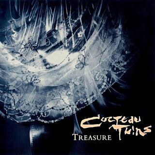Cocteau Twins Treasure