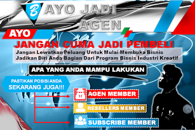 AYO JADI AGEN