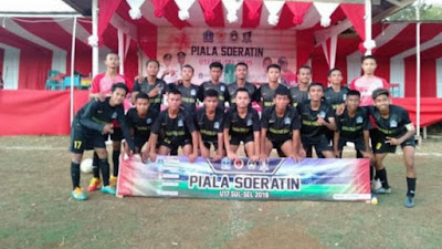 Hari Ini, Bone Hadapi Bantaeng  di Piala Soeratin U-17 2019