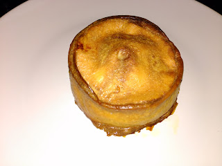 South England Scotch Pie